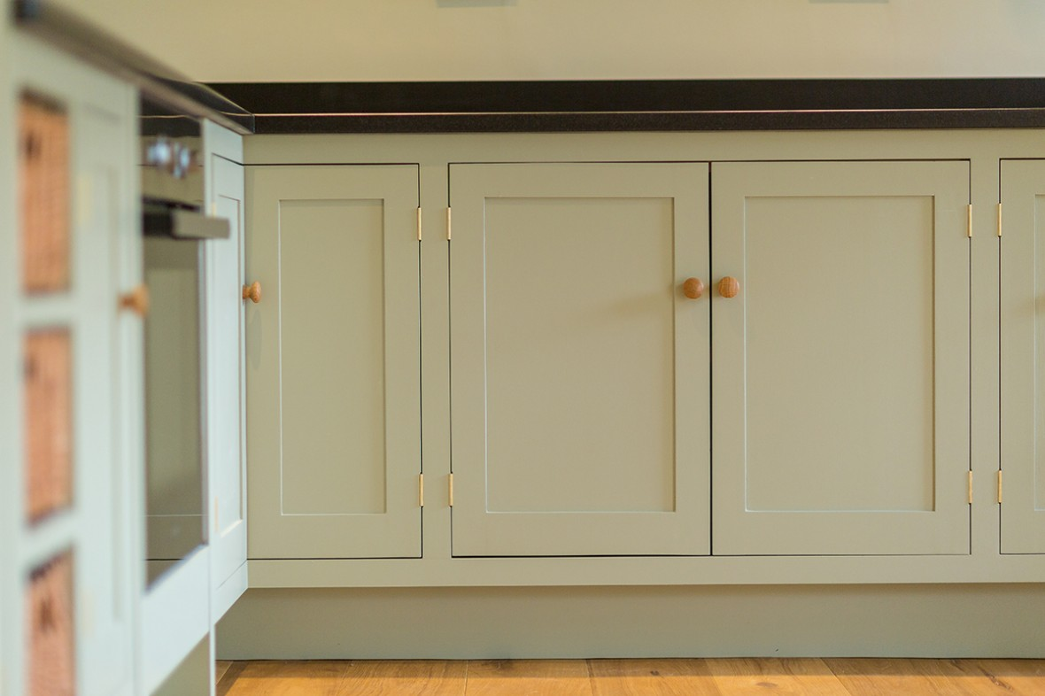 Bespoke-kitchens-cornwall. Wadebridge