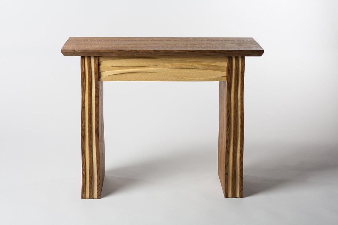 bespoke furniture cornwall, Oak. Made in Redruth Cornwall